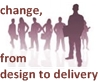 change project management tony vince delivery consulting